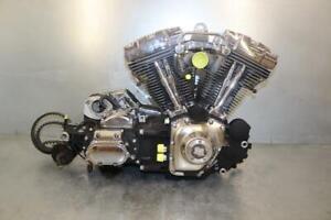 Moteur HARLEY DAVIDSON 1450 FAT BOY SOFTAIL 2001 - 2006 / 28 643 Kms  Piece Moto