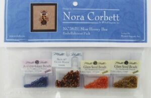 Miss-Honey-Bee-Intriguing-Insects-Embellishment-Pack-NC262E-New