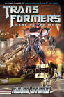 Transformers: Dark of the Moon: Rising Storm by John Barber (Paperback, 2011)
