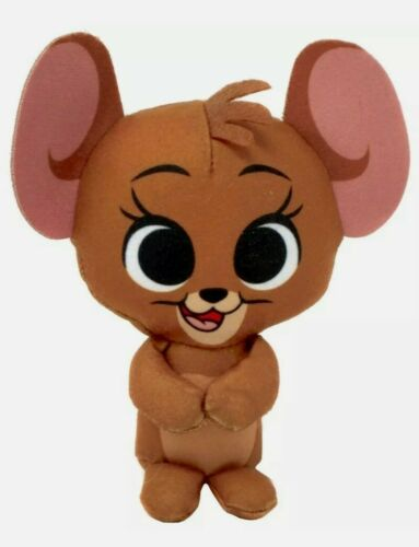 JERRY *EXCLUSIVE TO GAMESTOP* FUNKO PLUSHIES TOM /& JERRY