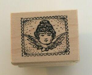 Scrapbook Customs West Virginia Handmade in Rubber Stamp
