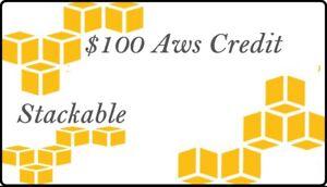 AWS-100-VPS-EC2-Credit-Code-Lightsail-EC2-Q2-4