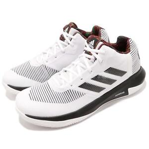 big sale c5779 9a467 Image is loading adidas-D-Rose-Lethality-Derrick-Summer-Pack-White-