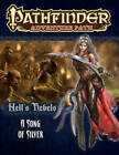 Pathfinder Adventure Path: Hell's Rebels 4 of 6-A Song of Silver by James Jacobs (Paperback, 2016)