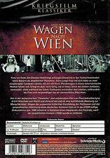 DVD NEU/OVP - Wagen nach Wien - Die Rache - Jiva Janzurova & Jaromir Hanzlik