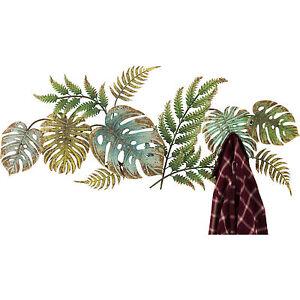 Flurgarderobe-Garderobenleiste-Wandgarderobe-Jungle-Party-NEU-KARE-DESIGN