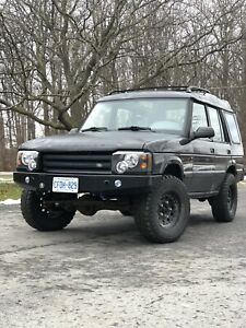 1995 land rover discovery 1 300tdi 5 speed manual