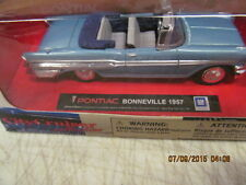 NewRay City Cruiser Collection Die Cast  1957 Bonneville 1:43 MIB