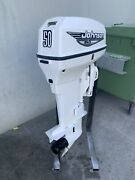 johnson 50 hp tilt trim   Boat Accessories & Parts   Gumtree