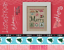 Lizzie-Kate-COUNTED-CROSS-STITCH-PATTERNS-You-Choose-from-Variety-WORDS-PHRASES thumbnail 115