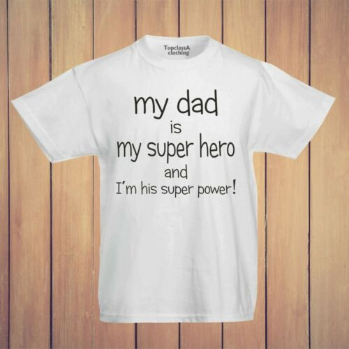 Enfants T-Shirts Awesome fils béni enfant requin expert étoile Cadeau T-Shirt Tee