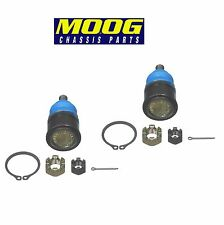 NEW Honda Acura Civic Prelude Integra Pair Set of 2 Front Lower Ball Joints Moog