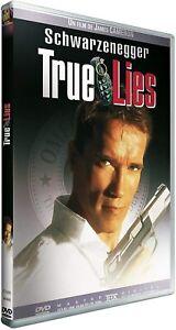 True-Lies-DVD-NEUF-SOUS-BLISTER-Arnold-Schwarzenegger-Jamie-Lee-Curtis