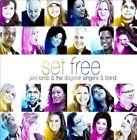 Set Free by Joni Lamb (CD, May-2011, Daystar Television Network)