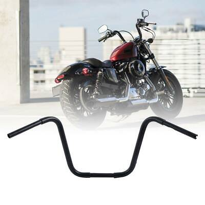 TCMT Drag 10 Rise 1 1//4 Ape Hanger Bar Handlebar Fit Harley FLST FXST Chubby