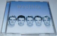 Westlife - (2001) CD Album