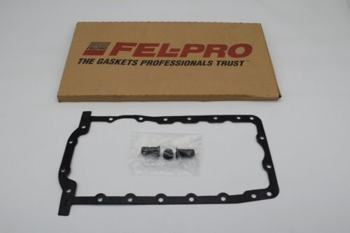 Fel-Pro OS30708R Oil Pan Gasket Set