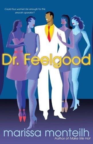 Acceptable, Dr. Feelgood, Monteilh, Marissa, Book