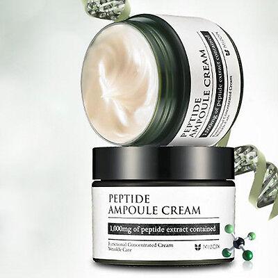 [MIZON]  Peptide Ampoule Cream 50ml - BEST Korea Cosmetic