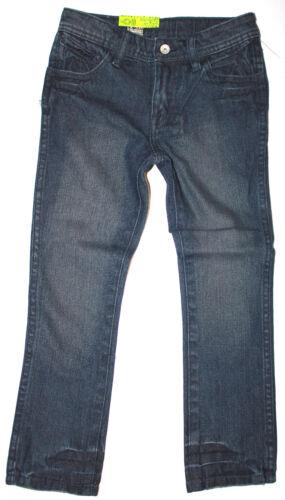 RRP $69.99 NWT VOLCOM Boy/'s Tight Fit Blue Denim Jeans Size 4