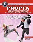 Professional Group Exercise / Dance & Fitness Instructor Certification Workshop Study Guide by MR Joseph E Antouri (Paperback / softback, 2011)