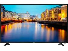 "Avera 49"" 4K Ultra HD LED TV (2017), Black"
