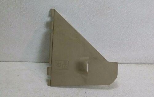 2008-2010 FORD F-250 F-350 F-450 F-550 POWER STROKE OEM RH LOWER KICK PANEL 6.4L