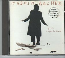 (ES130) Tasmin Archer, Great Expectations - 1992 CD