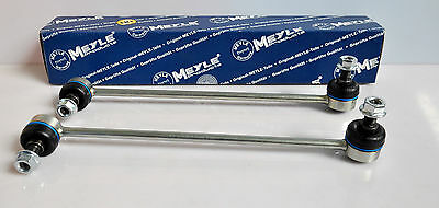937 15-160600001//HD Meyle HD 2X Koppelstange Stabi verstärkt Alfa Romeo 147 GT