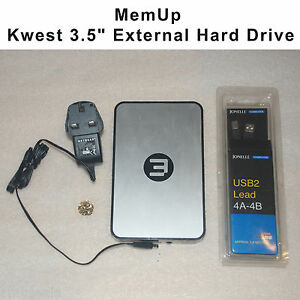 MEMUP KWEST 2.5 DRIVERS FOR PC