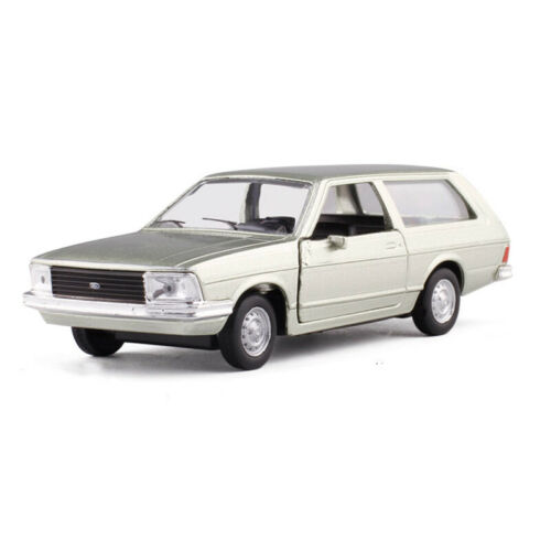 1:43 Ford Belina II 1981 Car Model Alloy Diecast Gift Toy Vehicle Kid Collection