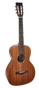Guitar-Guitar-richwood-P-50-Master-Series-Handmade-Parlor-Top-Exhibitors