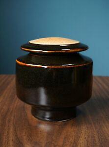 Studio-Pottery-Vessel-Canister-Jar-Vintage-Wiedmaier-Ceramic-Art