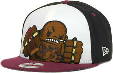TOKIDOKI NEW ERA One Two Punch Boxer Boxing Fighter 9Fifty Snapback Cap Hat TKDK