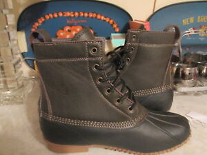 f91511db7a4 American Eagle Outfitters Duck Boots/Rain Boots Men's size 11 NWOB ...