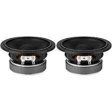 """Eminence Alpha 3-16 3/"""" Full-Range Speaker 16 Ohm"""