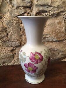 alte-grosse-Vase-Porzellan-Lettin-guter-Zustand
