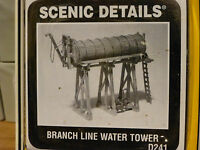 Woodland Scenics Ho 241 - Branch Line Water Tower