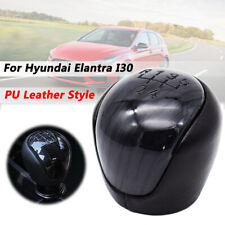 XUKEY Gear Shift Knob For Hyundai Elantra I30 For Kia Forte Soul Head Handball