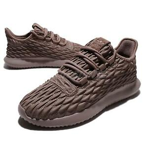 b488b590034f ADIDAS TUBULAR SHADOW LOW SNEAKERS MEN SHOES TRACE BROWN BB8974 SIZE ...