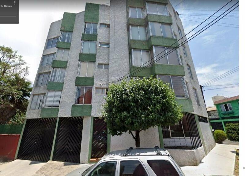 DEPARTAMENTO EN COLINAS DEL SUR  CALLE CALANDRIA 21 ALVARO OBREGON CDMX
