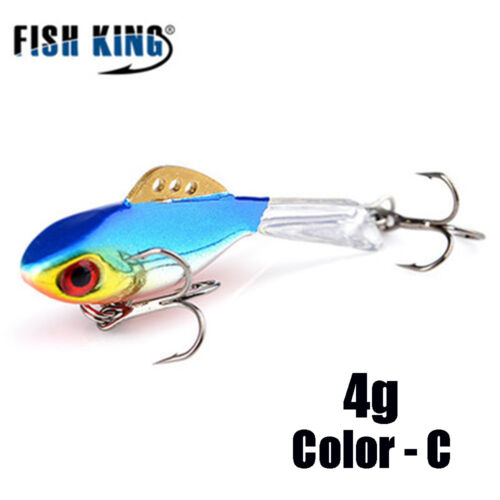 Jigging Artificial Lead Hard Hook AD-Sharp  Winter Bait Ice Fishing Lure