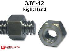 38 12 Acme Heavy Hex Nut Right Hand 2g For Acme Threaded Rod Rh 38 12