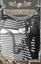 Freakangels, Vol. 3 by Ellis, Warren