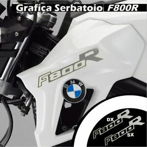 STICKERS BMW ARGENT TANK F800 F800R STICKERS FAIRINGS R STICKER GRAPHIC FAIRING q1aTvv
