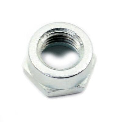 "HURST Shifter Handle Stick Knob Hex Head Adjusting Jam Nut 3//8/"" x 24 Thread NEW"