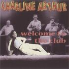 Welcome to the Club [Bonus Tracks] by Charline Arthur (CD, Nov-1998, Bear Family Records (Germany))