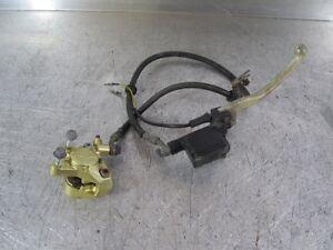 YAMAHA-NEOS-2003-Front-Brake-System-15573