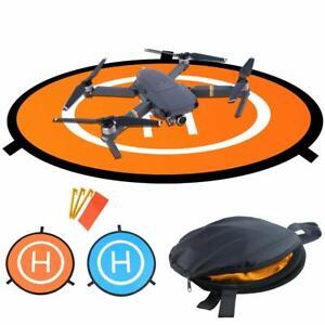 Drone-Landing-Pad-For-DJI-Mavic-Phantom-2-3-4-Antel-Robotic-Gopro-Karma-Parrot