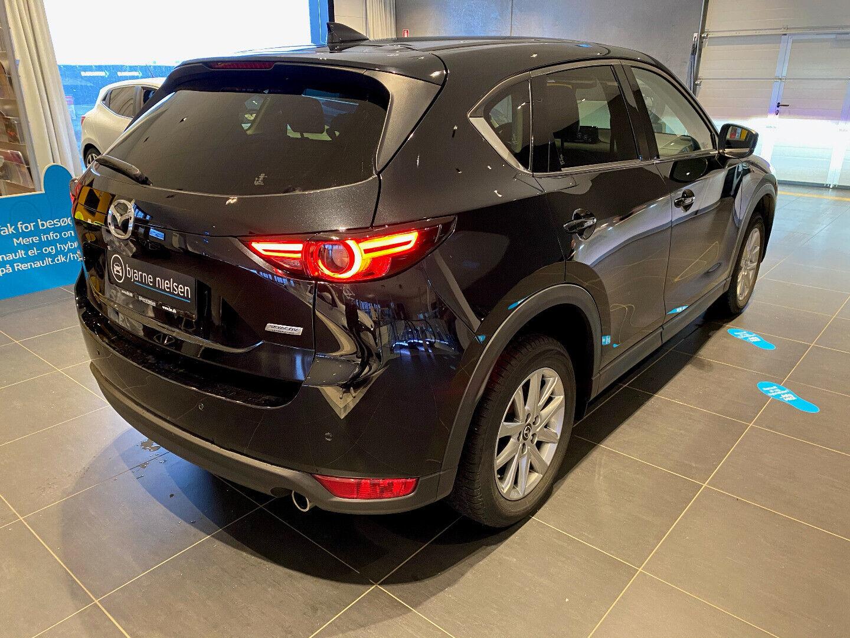 Mazda CX-5 2,0 Sky-G 165 Optimum - billede 3